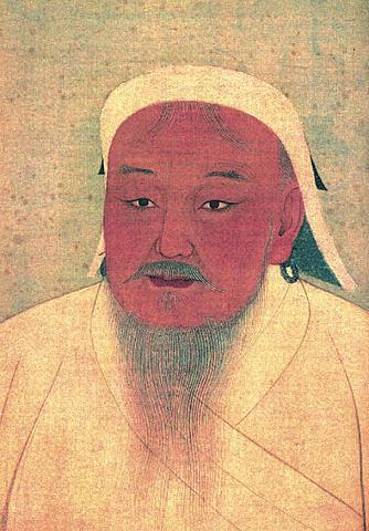 Dsjengis Khan
