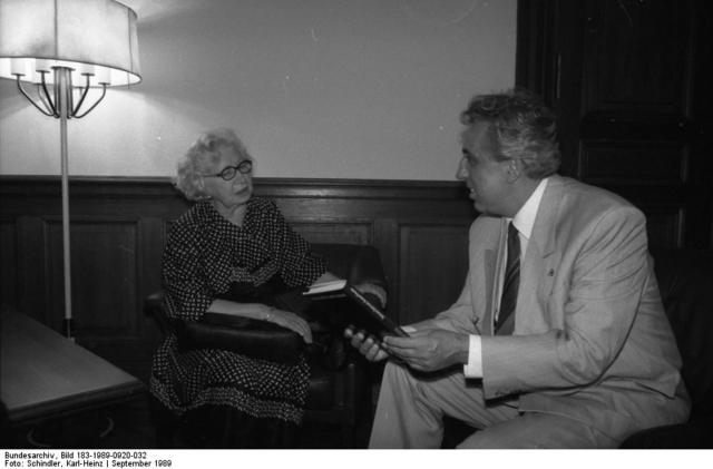 Miep Gies Died
