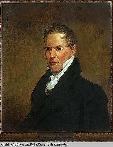 Eli Todd (1769-1833)
