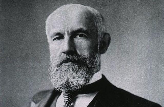 Wilhelm Maximilian Wundt (1832-1920)