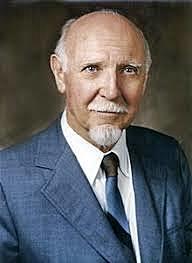Raymond Cattell (1905-1998)