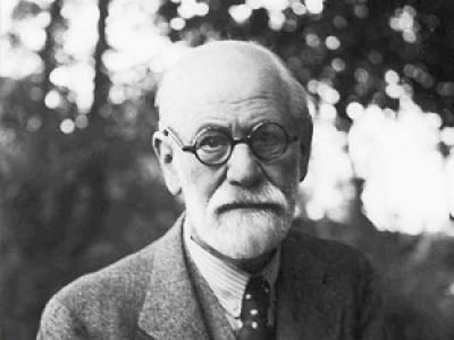 Sigmund Freud (1856-1939) y el psicoanálisis