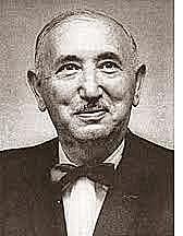 David Wechsler (1896-1981)
