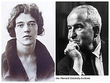 Christiana Morgan y Henry Murray
