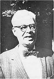 Lawrence K. Frank (1890-1968)