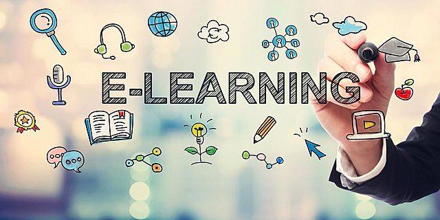 Difusión del concepto E-Learning