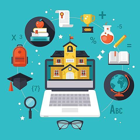QUINTA GENERACIÓN: Generación del Campus Virtual