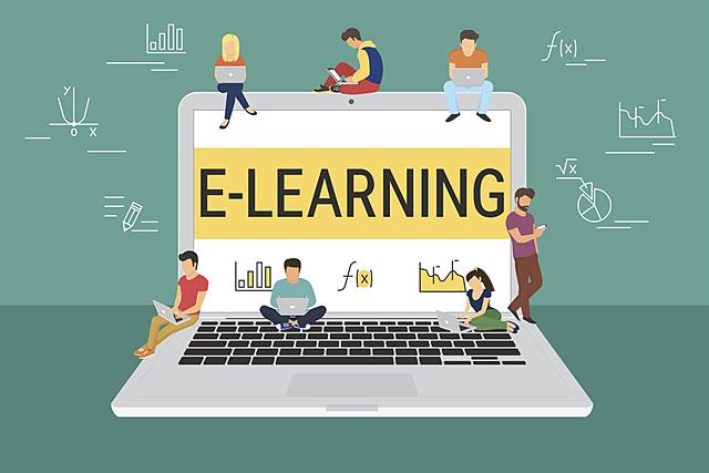 De EaD a E-Learning