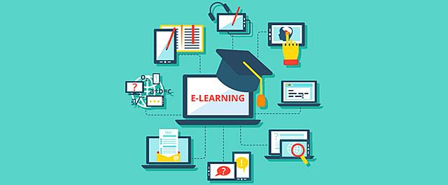Características E-Learning