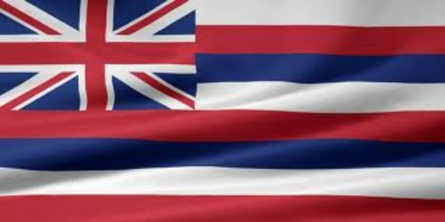 Hawai'i is the first state for its entire agricultural industry in a state that has UNANIMOUSLY opposed a new GE crop.