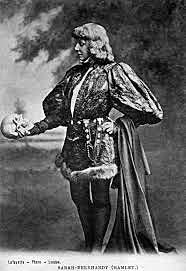 Shakespeare's Hamlet.
