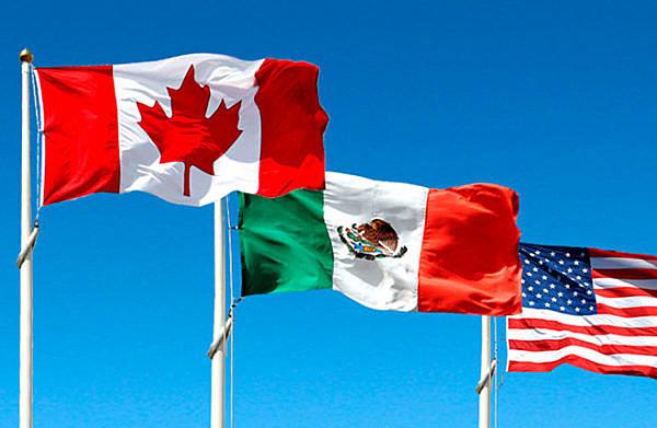 Tratado entre México, Estados Unidos y Canadá (T-MEC)
