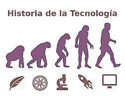 Inicio de la Tecnología Siglo XlX