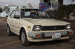 Segunda generación (1980-1983) [SL/SS/SR/STVC/WD]