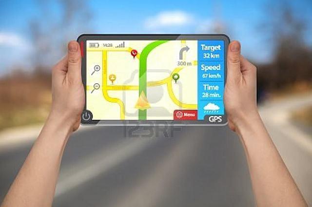 GPS 1998