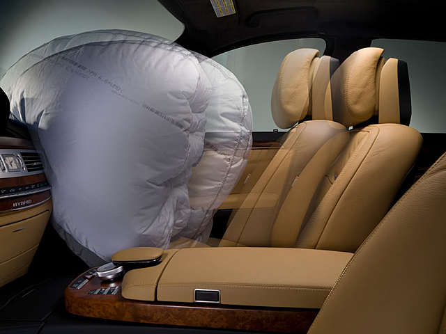 Airbag 1971