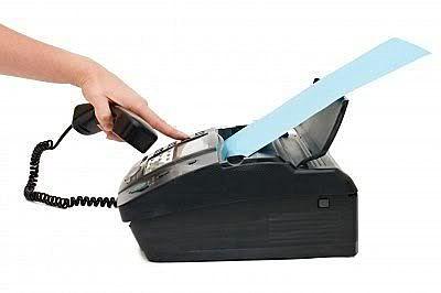 Fax 1980