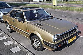 Primera generación (1978-1982) PRELUDE