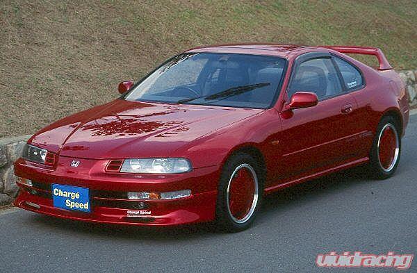 Cuarta generación (1992-1996) PRELUDE