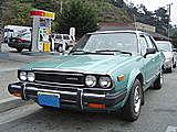 Primera generación (1976-1981) ACCORD