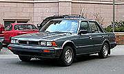 Segunda generación (1982-1985)