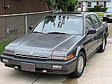 Tercera generación (1986-1989) ACCORD
