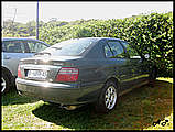 Sexta generación (1998-2002) ACCORD