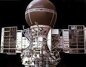 La sonda Venera 13 llega a Venus.