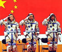 China lanza la tercera misión tripulada: La Shenzhou 7