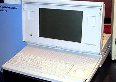 Macintosh Portable