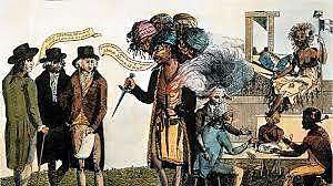 Alien and Sedition Acts Expire