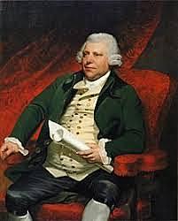Sir William Arkwright