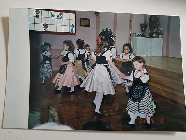 La dansa