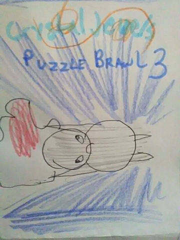 Crystal Jewels Puzzle Brawl 3