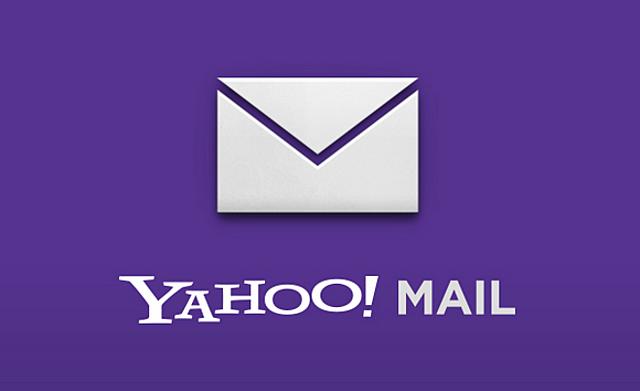 Yahoo! el sistema de correo electrónico más utilizado