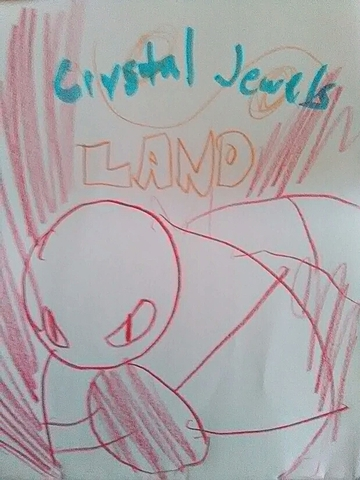 Crystal Jewels Land