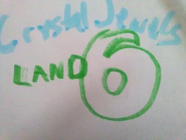 Crystal Jewels Land 6