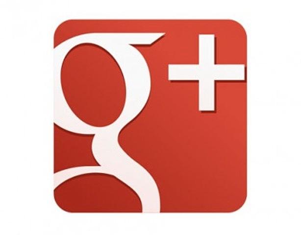 Nacimiento de Google +