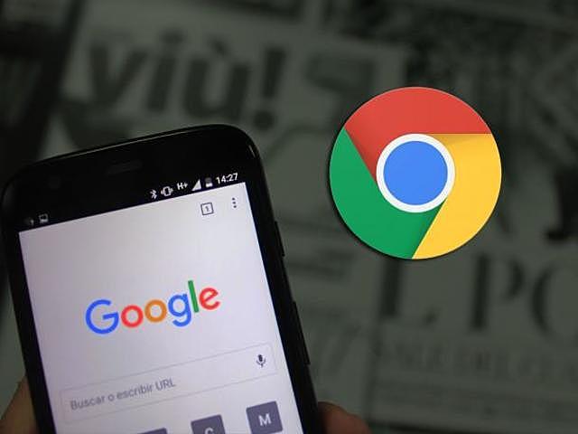 Llega la versión de Chrome para smartphones
