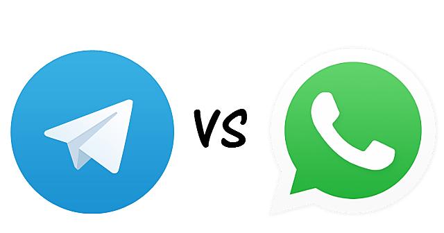 Telegram tiene fuerte influencia en España y compite fuerte