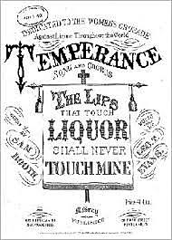 The American Temperance Society