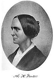 Abby Kelly Nominated to the American Anti-Slavery Convention