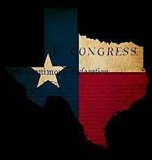 Texas Declares Independence from Mexico