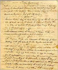 Treaty of Velasco