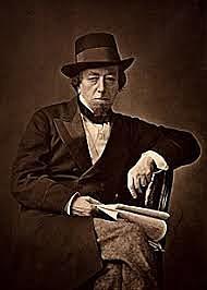 Benjamin Disraeli becomes British Prime minister for second time