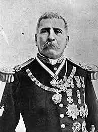 Dictatorship of Porfirio Díaz begins in Mexico