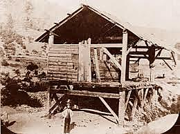 Gold Discovered in California
