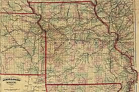 Missouri Becomes a State