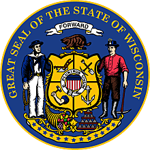 Wisconsin Becomes a State