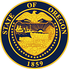 Oregon Becomes a State
